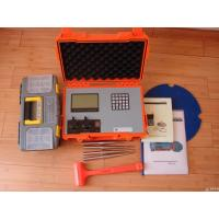 Buy cheap Portable automatic soil non-nuclear Electrical Density Gauge (EDG) from wholesalers