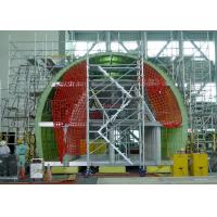 Buy cheap Durable Steel Formwork Scaffolding Systems For Construction Temporary Platform from wholesalers