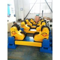 Buy cheap Widen Pu Roller Self Aligned Welding Rotator Schneider Driver Remote Box product