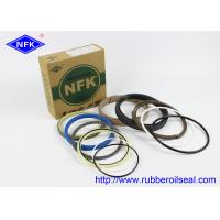 Buy cheap Wear Resistance Rubber Oil Seal HYUNDAI R305 Boom Arm Bucket Cylinder Repair Kit product