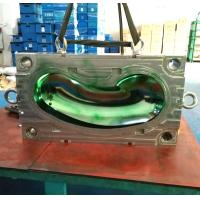 Buy cheap Custom Plastic Injection Tooling For Auto Motorcycle Plastic Injection Mould from wholesalers