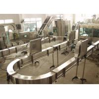 Buy cheap High Speed Complete Pure Water Production Line 4000 Bottles Per Hour from wholesalers
