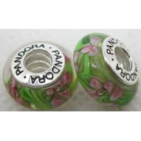 Buy cheap Pandora Style Glass Beads from wholesalers