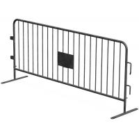 Buy cheap Event Fence Electrostatic Powder Coated Mobile Fence Crowd Control Barriers Perth Wa area perth Gold coast from wholesalers