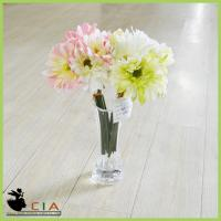 Buy cheap Festive Decoration Artificial Floral Arrangement Artificial African Daisy Gerbera for Sell from wholesalers