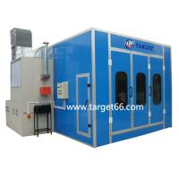 Buy cheap Auto spray booth  / cabina de pintura TG-60B from wholesalers