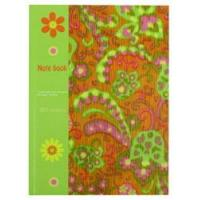 Buy cheap Hard Cover Notebook (200) product