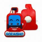 Buy cheap Refrigerator magnet/PVC magnet/soft rubber fridge magnet/souvenir magnet from wholesalers