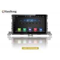 Buy cheap Toyota Highlander 2015 / Toyota Car DVD Player Power AMP IC TDA7388 from wholesalers