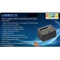 Buy cheap USB3.0 Hard Drive Dock product