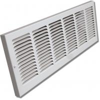 Buy cheap ZS-DK Single-layer Air Grille product