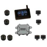 Buy cheap 8 wheels Real Time External Sensors Tire Pressure Monitor System TPMS for Truck FCC CE communicate with GPS product