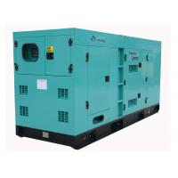 Buy cheap Soundproof Quiet 185kVA Deutz Diesel Generator 400v 230v , CE Approved from wholesalers