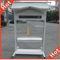 Buy cheap laundry clothes packing machine for dry cleaning product