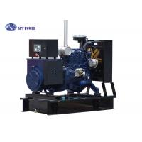 Buy cheap Marine Dachai Deutz Diesel Generator , 80kVA Diesel Standby Generator from wholesalers