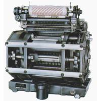 Buy cheap WT-412 Double Lift Positive Paper Dobby, Rapier Loom Spare Parts High Performance from wholesalers