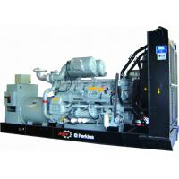 Buy cheap GF3 Low noise three-phase series diesel generating sets from wholesalers