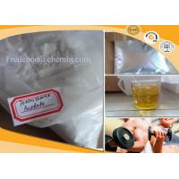 Buy cheap 99% Purity White Crystalline Powder Testosterone Acetate for Muscle Building from wholesalers