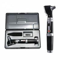 Buy cheap CE ISO Approved LED Diagnostic Equipment Medical Devices Portable Fiber Optical Otoscope from wholesalers