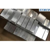 Buy cheap Magnesium metal sheet AZ31 magnesium rolled plate AZ31B-O magnesium alloy billet good damping property from wholesalers