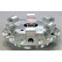 Buy cheap Aluminum  5 Axis CNC Machining  Precision Rapid Prototype Industry  Part from wholesalers