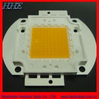 Buy cheap Integrated 100W Blue High Power LED (Ultra Bright) (HH-100WB3GB1010M) product