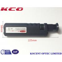 Buy cheap Inspecntor Fiber Optic Tools Mini Handle Microscope Ferrule End Face Checking KCO-200x from wholesalers
