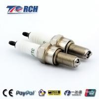 Buy cheap BPMR7A 6703 4626 Lawn Mower Spark Plugcopper Core For Husqvarna Makita Stihls from wholesalers