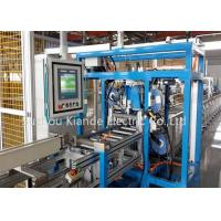 Buy cheap Bus Bar Assembly line Bus Bar Trunking System Riveting Machine product