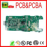 Buy cheap Shenzhen PCB,Shenzhen PCB manufacturer,PCB manufacturing and assembling from wholesalers