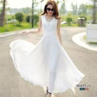 Buy cheap Princess Wedding Gowns Long Dress In Summer Fluffy Comfortable from wholesalers