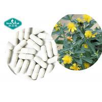 Vegetarian Herbal Food Supplement Healthy Promotes Positive Mood Balance