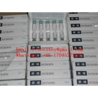 Buy cheap Medical Jintropin HGH Human Growth Hormone Injection Strong Effect Cas 12629-01-5 from wholesalers