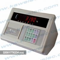Buy cheap XK3190-A9+ Analog Weighing Indicator,Indicators from wholesalers