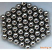 Buy cheap 7/64 Chrome Steel Balls , Polish Stainless Steel For Motorcycle from wholesalers