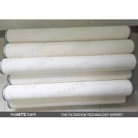 Buy cheap CE air filter element for solid removing stainless steel precision elements from wholesalers