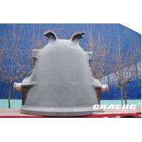 Buy cheap Steel casting slag pot foundy ladle for steel industry from wholesalers