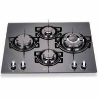 Buy cheap 60cm Gas Cooktop from wholesalers