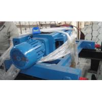 Buy cheap Pendent Control Double Girder Industrial Electric Hoist , Material Handling from wholesalers