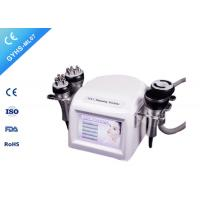 Buy cheap 500W Out Put Power Liposuction Cavitation Slimming Machine For Clinic Non Surgical from wholesalers