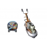 Buy cheap Dia Cast Gear Box Concret Floor Grinder Planetary System 3 Phase from wholesalers