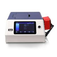 Buy cheap Glossy Haze Colour Measurement Spectrophotometer Benchtop Type YS6060 With Color Software from wholesalers