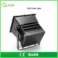 Buy cheap 125LM / W 2000W LED High Mast Lighting external led flood lights For Stadium product