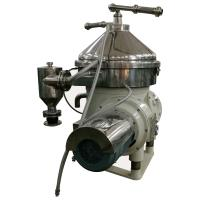 Buy cheap Fuel Centrifugal Solids Separator / Remove Centrifugal Oil Water Separator product
