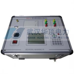 Buy cheap HDZC-transformer short-circuit impedance tester product
