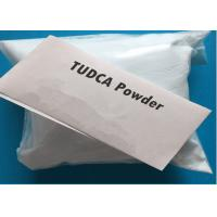 Buy cheap Animal Extracts Pharmaceutical Raw Powder Tauroursodeoxycholic Acid / TUDCA CAS 14605-22-2 For Liver Disorder from wholesalers