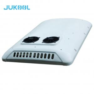Buy cheap ISO9001 14000kcal/H Electric Bus Air Conditioner product