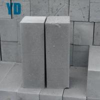 Buy cheap China 2018 hot selling high grade of refractory bricks from wholesalers