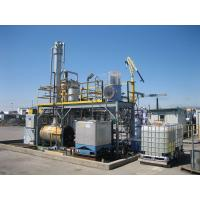 Buy cheap Small Scale Ethanol Plant Fuel Alcohol Dehydration Unit With TSA PSA Process from wholesalers