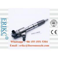 Buy cheap ERIKC 0 445 110 628 Bosch Jet Injector 0445110628 CRDI Electric injection Assembly 0445 110 628 for Isuzu from wholesalers